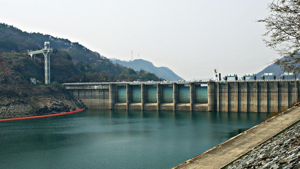 chungju-dam-717750_960_720