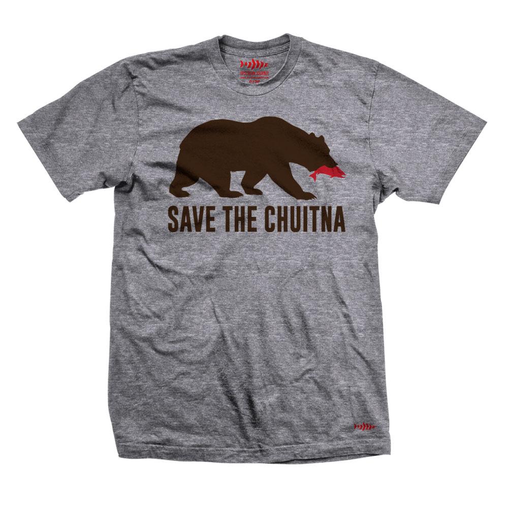 Chuitna_DkGreyHeather_Shirt