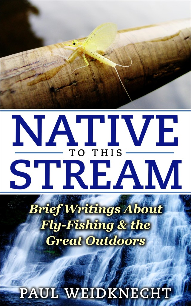Native to This Stream cover