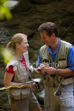 istockphoto_2921407-couple-fly-fishing