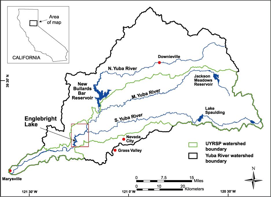 yuba_river_watershed