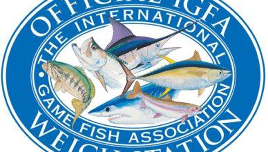 International Gamefish Association logo