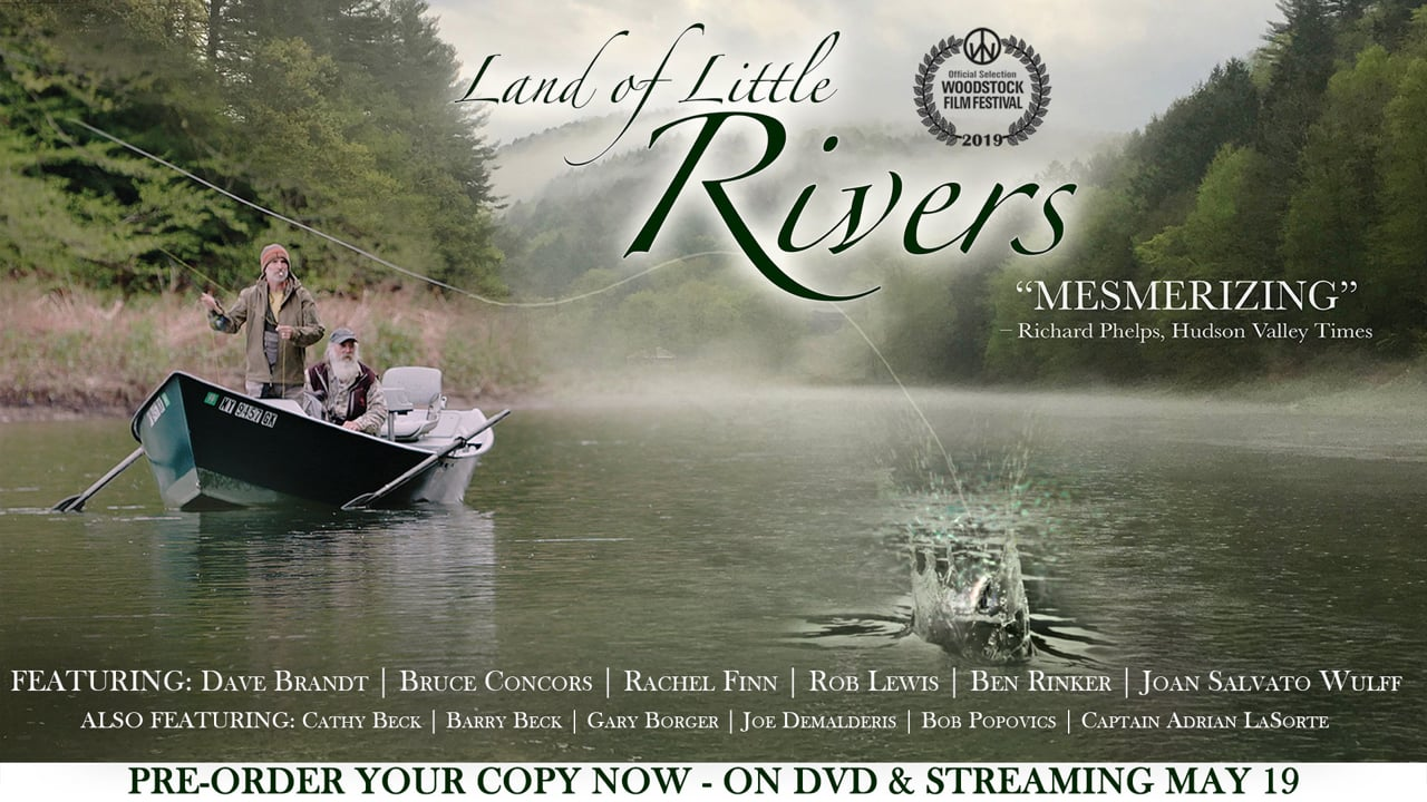 The Land of Little Rivers - Moldy Chum